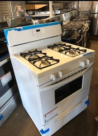 New Gas stove -6 months warranty Baltimore, 21230