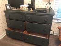 6 drawer chest Charlotte, 28210