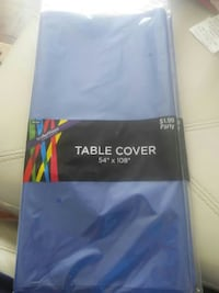 Table cover Durant, 74701