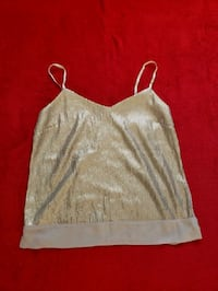 size S. great shape .Pick up on Steeles and yonge Toronto, M2M 3Z2