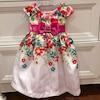 Baby Girl Dress 6-9m new Paid $45