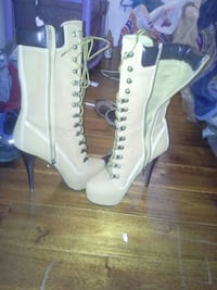 Brand name boot heels  Manassas, 20111