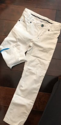 white and black Nike pants Dorval, H9P