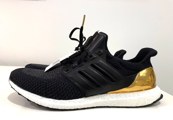 "799e0d558ebed Used Adidas Ultra Boost ""Gold Medal"