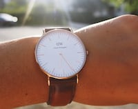 Daniel Wellington, billig!!!