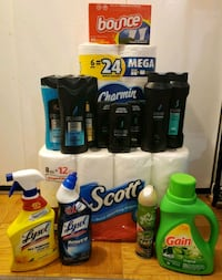 Mens Home and Care Bundle Gaithersburg, 20877
