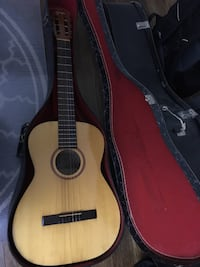 1964 Goya G-10 Natural Acoustic Guitar Potomac, 20854