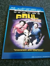Movie Poster Cardstock paul  Victorville, 92392