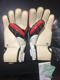 Goaly glove by Uhlsport Germany  Vienna, 22180