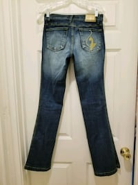 Baby Phat Stretchable Jeans (Size 3)  San Francisco, 94124