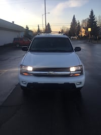2004 Chevrolet TrailBlazer Anchorage