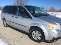 Dodge - grand caravan - 2008 Milwaukee, 53224