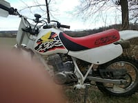 Fast 80xr racing dirtbike Middletown, 21769