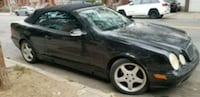 Mercedes - CLK 430 AMG CONVERTIBLE- 2003 Brooklyn