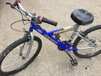 Adult 5 speed bike. Great condition. $75 firm   Burlington, L7N 2A9