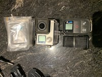 GoPro Hero 4 Black Mission, V2V 6M7