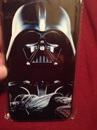 iPhone 6 Plus (5.5) Star Wars Darth Vader black case Bridgeport, 06605