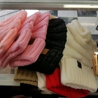 1 for $10 or 3 FOR $25 CC BEANIES you can mix & match Little Rock, 72204