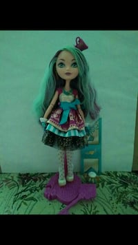 Кукла Ever After High Madeline Hatter Москва, 107143
