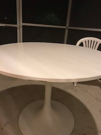 IKEA Docksta round table - $199 at IKEA Winter Park, 32792