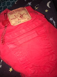 true religion jeans size 24 Mississauga, L4T