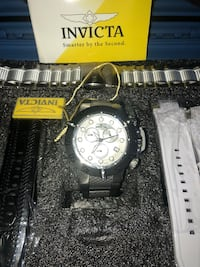 Invicta watch  Alexandria, 22307