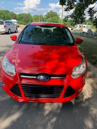 Ford - Focus - 2012 Concord