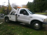Ford - F-350 - 2007 Pittsburgh, 15220