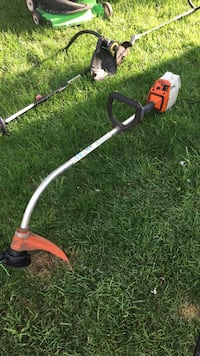 Stihl weed whip string trimmer weedwhip