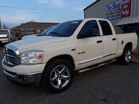 Dodge Ram 1500 2008 Midwest City