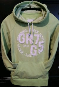 Women's Garage Hoodie Red Deer, T4P 0B6