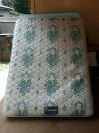 Full size mattress and box spring Tuscaloosa, 35401