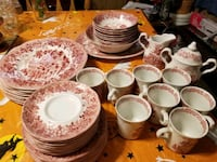 Set of 8 dishes Linthicum Heights, 21090
