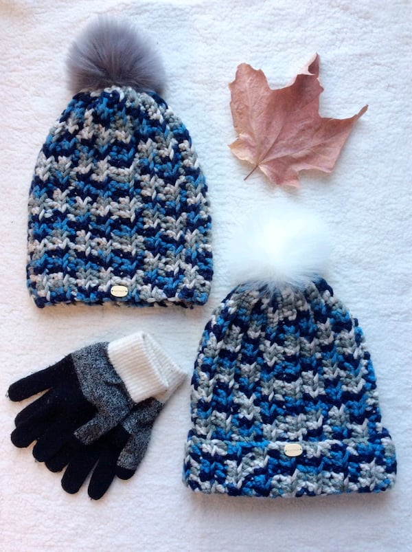 Wool Hat for Adults ( by handmade ) d7c7ead2-f0a8-4578-b9ad-c5ec9bc75981