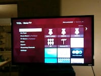 19 inch flat screen roku tv i lost the remote work Tulare, 93274