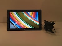 WINDOWS RT SURFACE Tablet 10.6 INCH 64 GB  Toronto, M5V 3W5