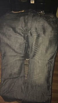 Anikor east jeans (new) w40/L30 New York, 10453