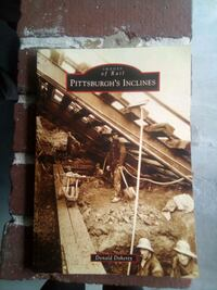 Pittsburgh's Inclines Book New Pittsburgh, 15207