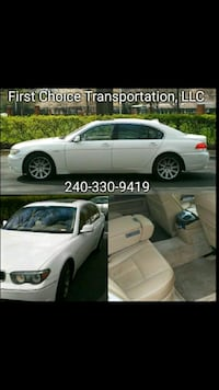 Transportation Services Montgomery County