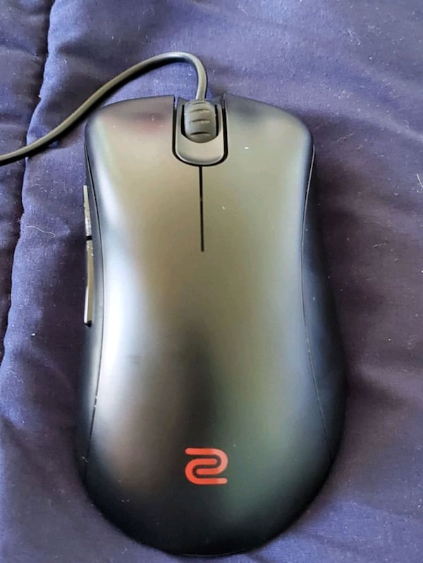 Zowie EC2B Gaming Mouse 5edf837f-2365-4506-8bf1-1192058c7c13