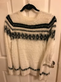 WINTER THEME SWEATER