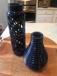 Two Blue Vases Oxon Hill, 20745