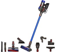 Dyson V8 Absolute Cordless Vacuum with 8 Tools & H Spring Hill