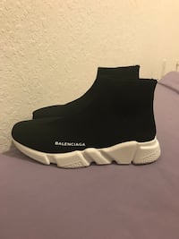 Balenciaga speed trainers size 8-8 1/2 Miramar, 33027