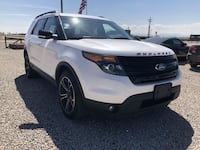 2015 Ford Explorer Sport Brighton