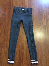 Grey leggings Leola, 17540