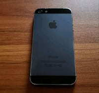 Apple iPhone 5, 16gb, Black, Unlocked  Whitby