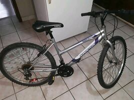 Supercycle bike SC1800, Size 26""