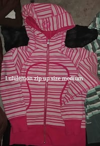 Lululemon zip up hoodies Calgary, T2N 4M5