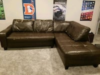 Free sectional  Broomfield, 80023